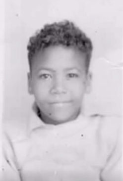 Young Wallace Coleman